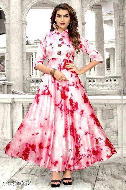 Inaaya Fancy Women Gowns