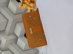 Trendy Women's Wallets