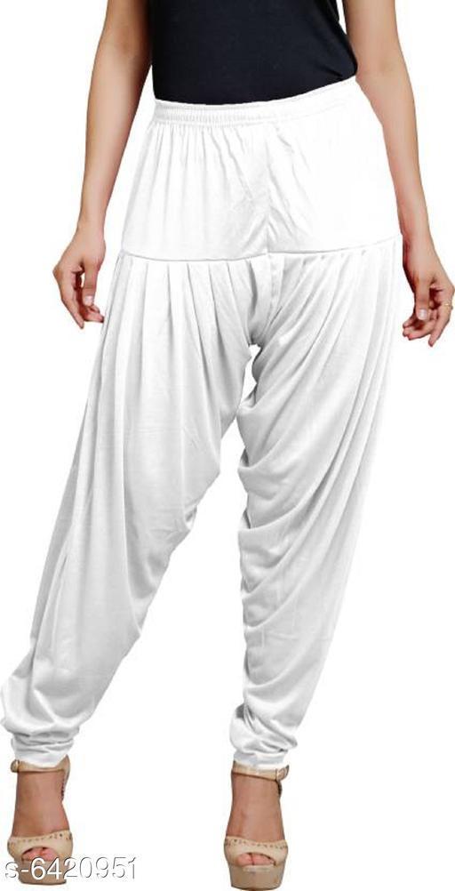 Trendy Women's Patialas Pant