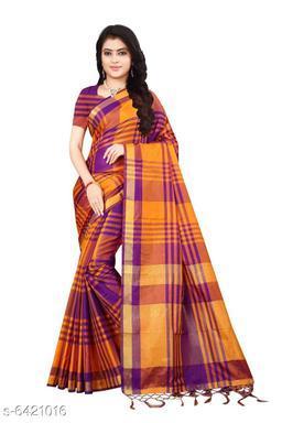 Abirami Solid Silk Saree