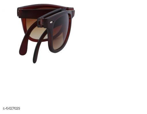 Casual Unique Wayfarer Sunglasses