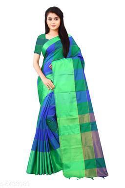 Special Multicolor Saree