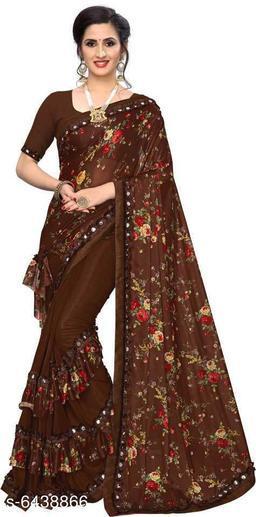 Aishani Drishya Saree