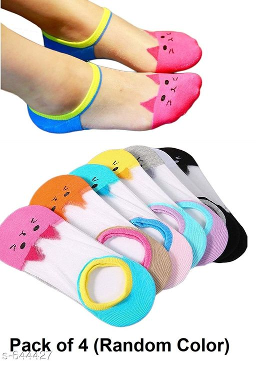 Stylish Women's Socks