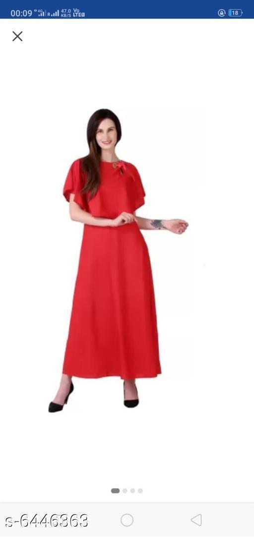 Classy Women's Dress