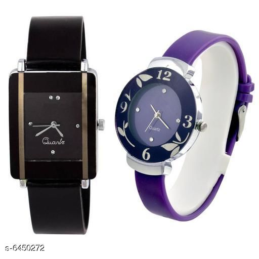 Attractive  Women And Girls Watches