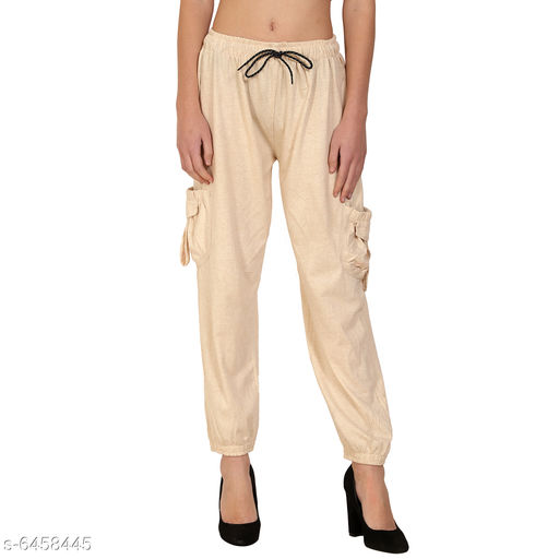 Ethnic Bottomwear - Churidar Pants Attractive Cotton Women's Patialas   *Fabric* Cotton  *Pattern* Solid  *Multipack* 1  *Sizes* Free Size (Waist Size  *Sizes Available* Free Size *    Catalog Name: Latest Women Patialas CatalogID_1027864 C74-SC1016 Code: 863-6458445-