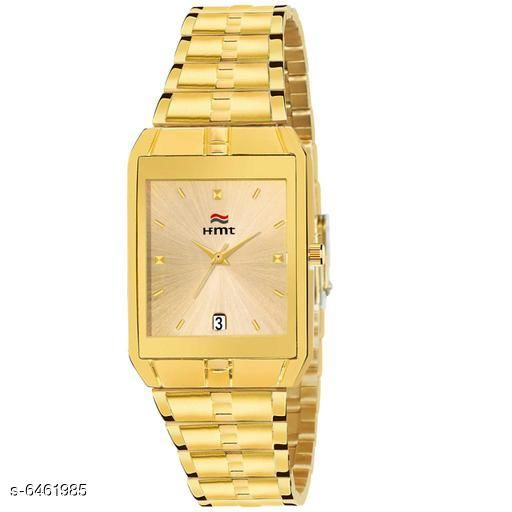 Trendy Stylish Men's Watches