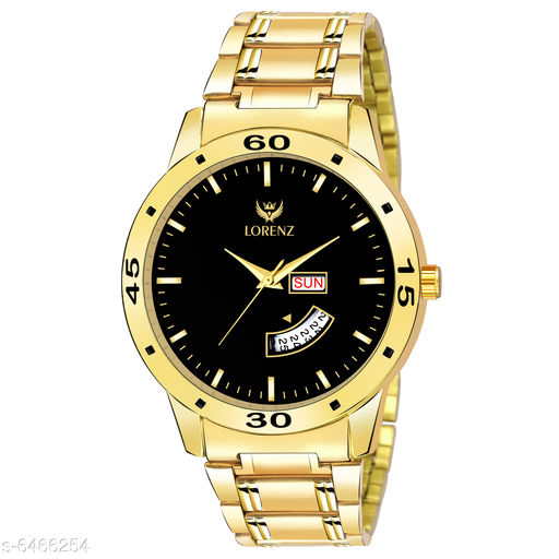 Casual Classic Watches For Men