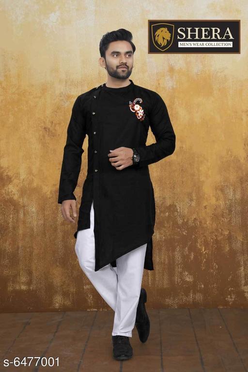 Attractive Men's Wear Kurta set