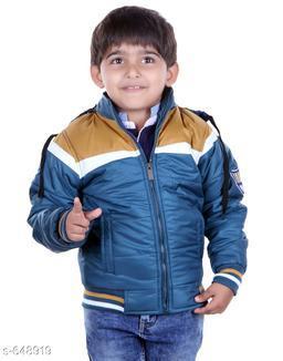Stylish Boy's Jacket