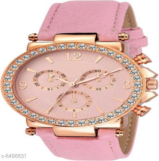 Casual Classic Watches For Women