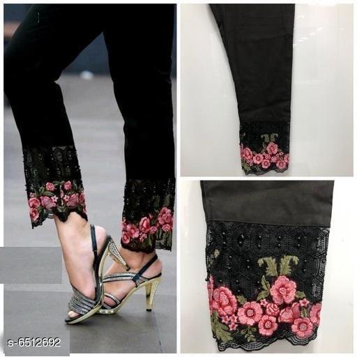 Elegant Trendy Women Leggings