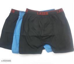 Comfy Cotton Boy's Underwear
