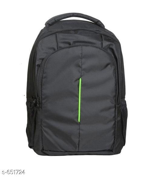 Elite Polyester Backpack