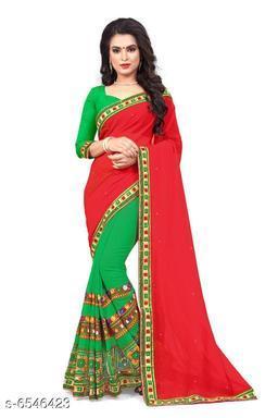 Agam Trendy Saree