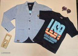 Fable Fashionable Kid's Tshirts