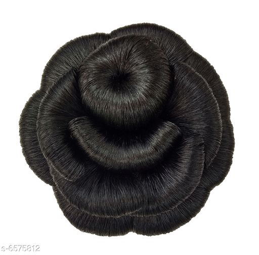 Hair Accessories Women Accessories - Hair Accessories  *Product Name* jasmina super deluxe hair style/premium hair accessories Bun/Juda  *Material* Synthetic Nylon  *Multipack* 1  *Size* Free Size  *Sizes Available* Free Size *    Catalog Name: jasmina super deluxe hair style/premium hair accessories Bun/Juda CatalogID_1047736 C72-SC1088 Code: 032-6575812-