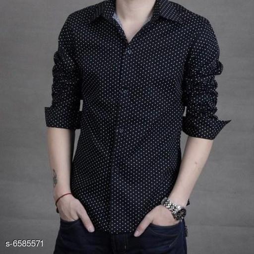 Pretty Men's Shirt