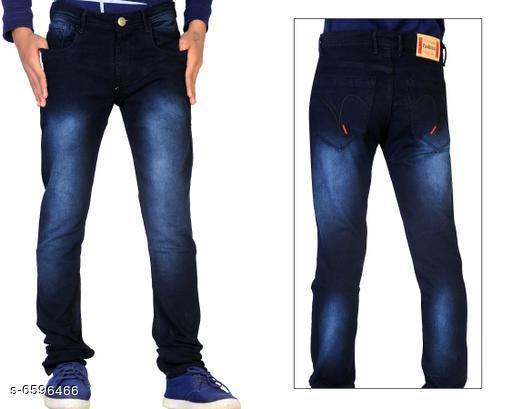 Mens Elite Denim jeans