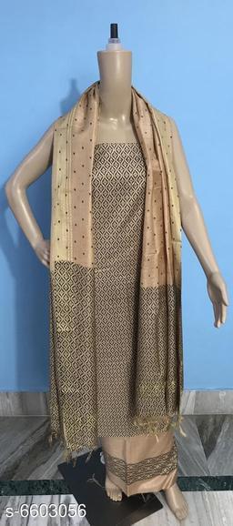 Aagam Sensational Suits & Dress Materials