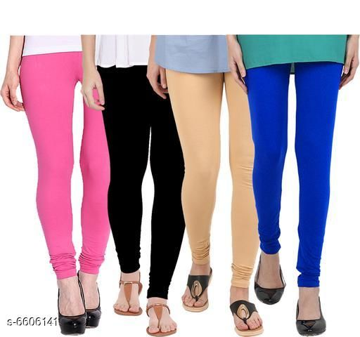 Solid Wome's Laggings