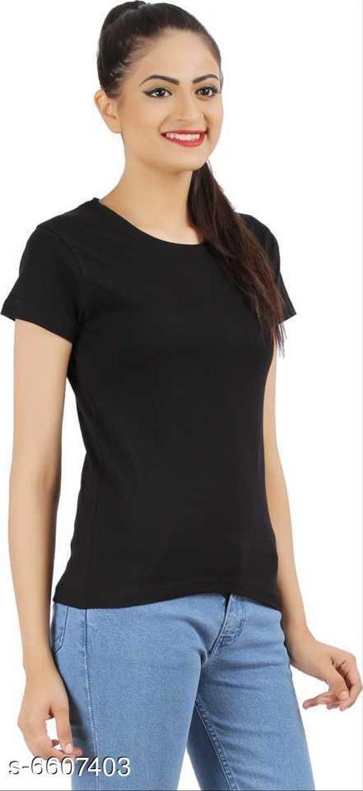 Trendy Women's T-shirt