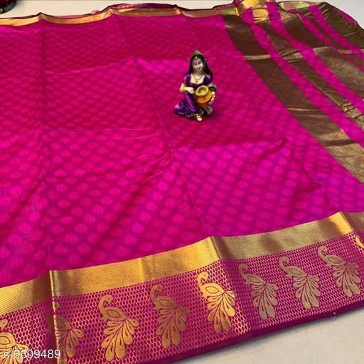 Adrika Fashionable Saree