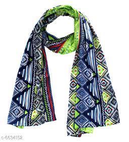 Beautiful Women's Multicolor Scarves