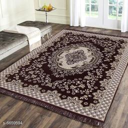 Trendy Stylish Living Room Carpet