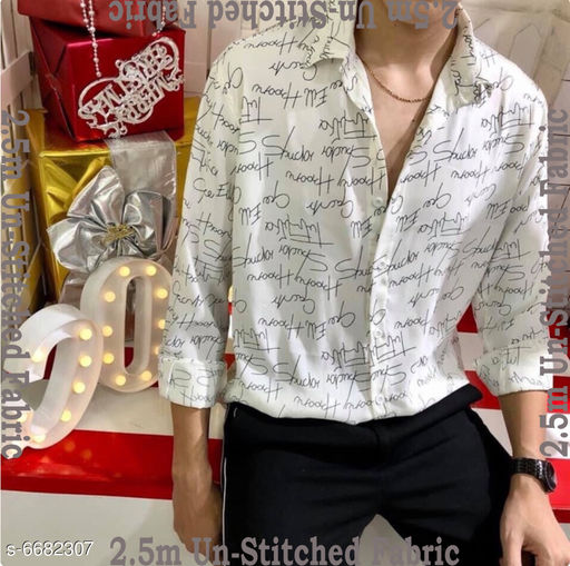 Shirt Fabric