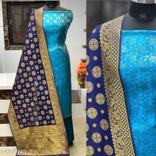 Abhisarika Superior Salwar Suits & Dress Material