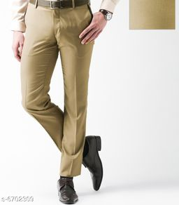 Stylish Men's Trousers