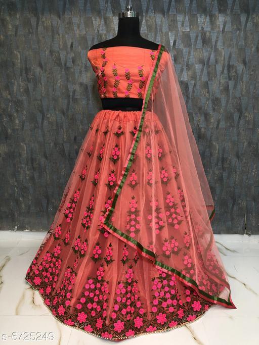 Stylish Fancy Women's Lehenga
