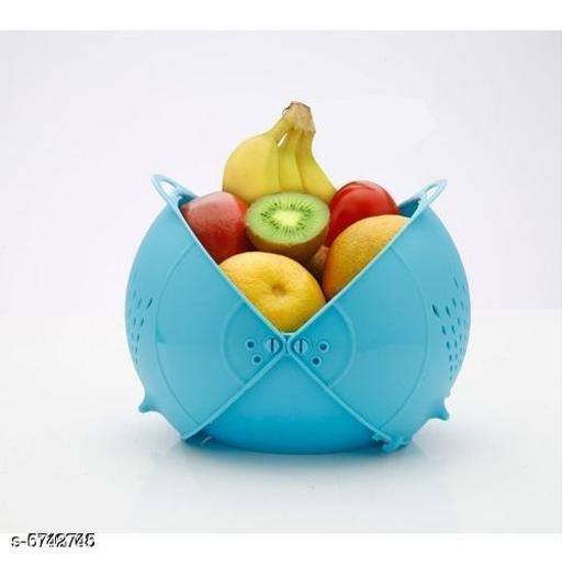Unique Kitchen Tools -Fruit Basket
