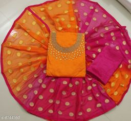 Beautiful Attractive Suits & Dress Materials