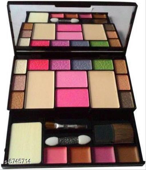 Premium Useful Makeup Kit