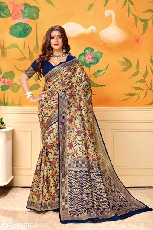 Sarees gfg fdgfg  *Sizes Available* Free Size *    Catalog Name: Charvi Drishya Sarees CatalogID_1076885 C74-SC1004 Code: 5201-6752963-