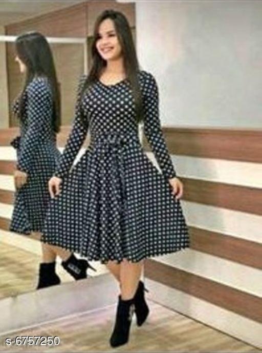 Trendy Women's Kurti