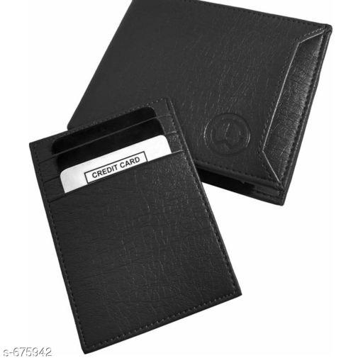 Trendy Men's Wallets