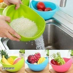 Delightful Rice Bowl