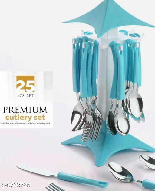 Premium Cutlery Set