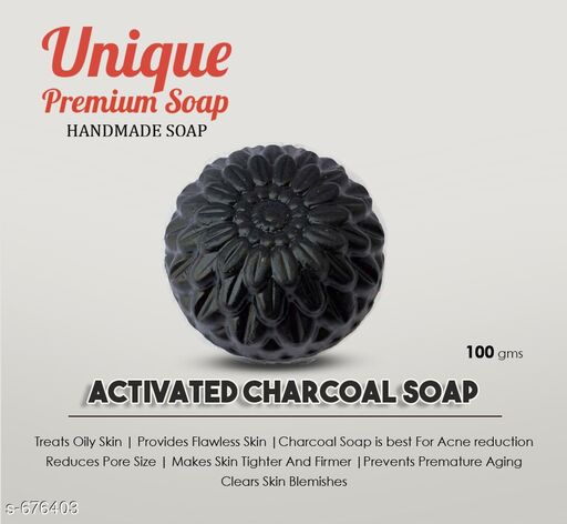 Petals Unique Premium Soap