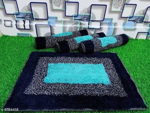 Designer Modern Doormats