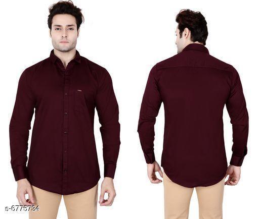 Classy Fabulous Men Shirt