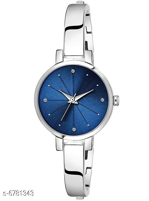 Women's New Rich and Stylish Watch(Pack of 3)
