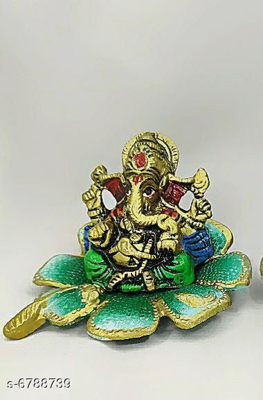 Feng Shui Showpieces Religious Idols  *Material* Metal  *Pack* Pack of 1  *Sizes* Free Size (Length Size  *Sizes Available* Free Size *   Catalog Rating: ★4.3 (7)  Catalog Name: Religious Idols CatalogID_1083015 C139-SC1682 Code: 874-6788739-