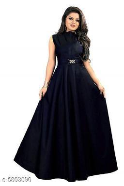 Charvi Fancy Women Gown