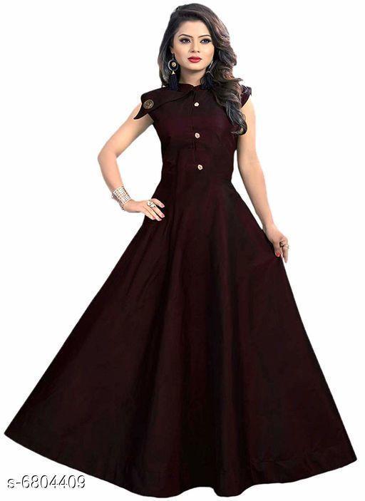 Vedika Alluring Women Gown