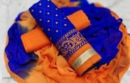 Charvi Fabulous Salwar Suits & Dress Material